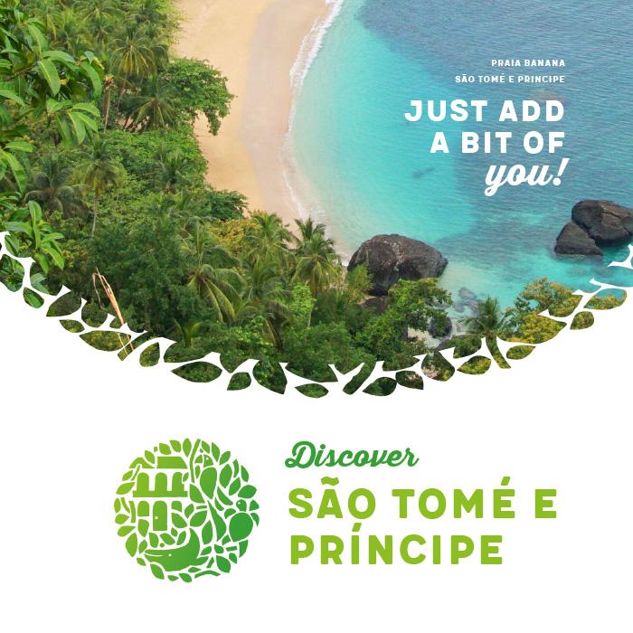 São Tomé Príncipe Tourism